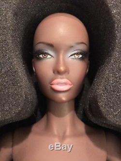 On michigan ave Natalie 2015 jamieshow nude fashion doll 16 BJD AA resin