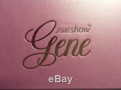 Palm Springs Resin Jamieshow & Rare Swingtime Serenade Violet 2 DOLL SET