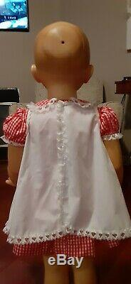 Patti Playpal 35¨ Doll by Ashton Drake Retired reproduction