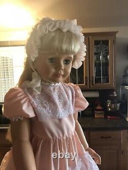 Patti Playpal Adg Blonde Beautiful