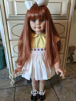 Patti Playpal Companion doll Ashton drake doll