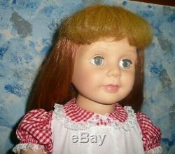 Patty Playpal 35¨ Doll by Ashton Drake Retired