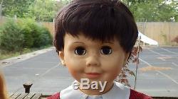 Peter & Patti Playpal Doll by Ashton Drake