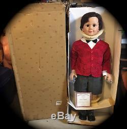 Peter Playpal Doll 36 By Ashton Drake