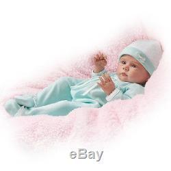 Peyton Ashton Drake Doll By Mayra Garza 17 inches