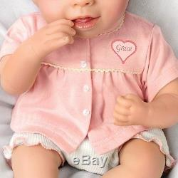 Precious Grace Ashton Drake Doll by Linda Murray 16 inches