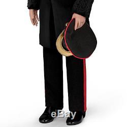 Prince Harry 301652007 Royal Romance Wedding Porcelain Groom Doll MINT NEW