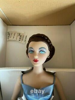 RARE Ashton Drake Gene Doll BLUE FOX NRFB
