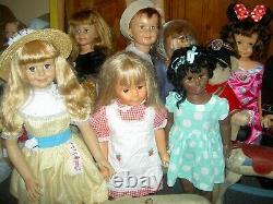 RARE Ashton Drake PATTI PLAYPAL African American doll