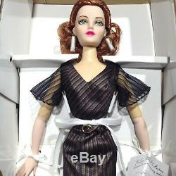 RARE Gene Marshall MADRA LORD Doll NIGHT MEMORIES Ashton Drake JosA Ferrand COA