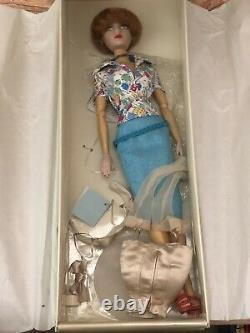 Rare 2006 Gene Doll Essentially Gene Marshall Boudoir Jason Wu #92000c Integrity