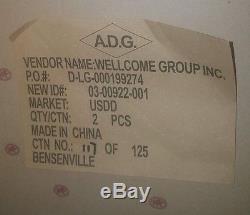 Rare 42 Ashton Drake vintage Daddy's Girl vinyl doll
