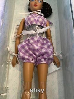 Rare Sample Ashton Drake Gene Marshall Calander Shot Doll produced by Jason Wu