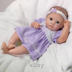 Realistic Baby Doll Collection By Linda Murray Some People Dream of Angels