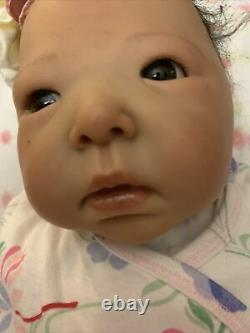 Reborn/So Truly Real Beautiful Asian Baby Doll