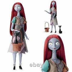 Sally Collectors Edition Doll Nightmare Before Christmas by Ashton Drake/Disney