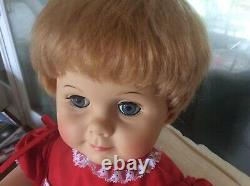 Saucy Walker Ashton Drake Galleries Vintage Discontinued Beautiful Doll
