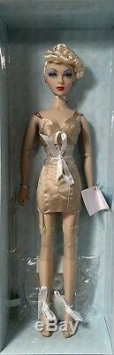 Shadow Song Gene Marshall Doll In Boudoir Outfit Integrity Toys Ashton Drake