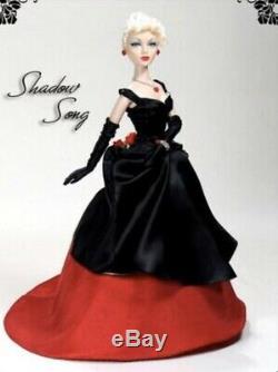 Shadow Song Rare Gene Marshall NRFB Integrity Toys Doll Ashton Drake