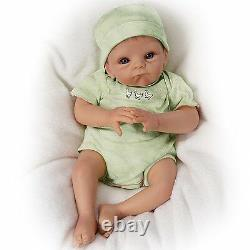 Silly Goose So Truly Real 17'' Baby Doll by Ashton Drake