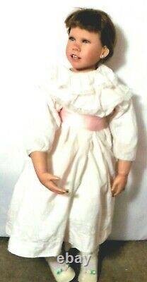 Sister dolls Edition. Ashton Drake by Julia Fischer