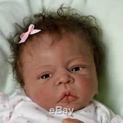 So Blessed Baby Doll by Ashton Drake, artist Donna Lee New NRFB