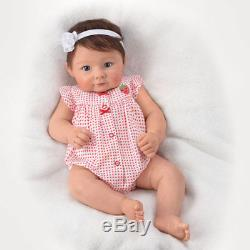 So Truly Ashton Drake Ava Elise Baby Doll Such A Doll Photo Contest Ping Lau