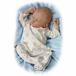 So Truly Ashton Drake Sophia Baby Doll Every Moment Is Precious Linda Murray
