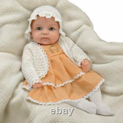 So Truly Ashton Drake Such A Doll Photo Contest Rosalie 17 Baby Doll Ping Lau