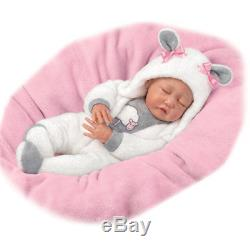 So Truly Real Ashton Drake Miley Baby Doll 17 Doll By Sherry Miller