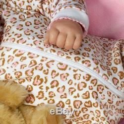Sweet Dreams Ellie Ashton Drake Doll by Kellie Beckett 16 inches