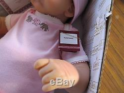 The Ashton-drake Collections Adult Doll Little Peanut