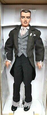 TRENT OSBORNE TOP OF THE MORNING 16 Dress Doll Gene Marshall Ashton Drake