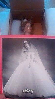 The Ashton-Drake Galeries Spring Promoise Doll