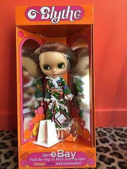 The Ashton-Drake Galleries Blythe Doll