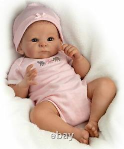 The Ashton-Drake Galleries Little Peanut So Truly Real Baby Doll 17