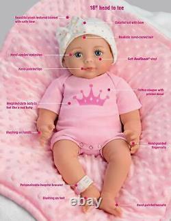 The Ashton Drake Galleries My Little Princess