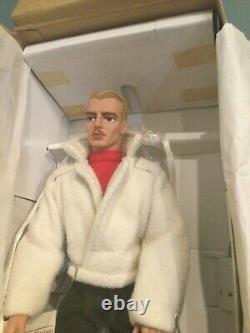 Trent Osborne Skiing Or She-ing 16 Blond Hair Gene Marshall Ashton Drake Doll