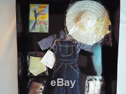 VICTORY GARDEN Gene Marshall Outfit NRFB Ashton-Drake Doll Fashion Madra