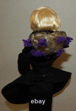 Very RARE Fashion Plot Gene Doll MIB NRFB Box
