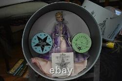 Very Rare Gene Doll 10th Anniversary Ill Take Manhattan Complete Hat Box Set