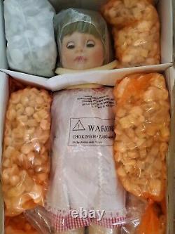 Vintage Patty Playpal Ashton Drake Doll 35