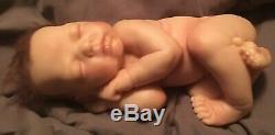 WOW! Ashton Drake Bundle Of Love Lifelike Newborn Baby Doll Marita Winters ADG