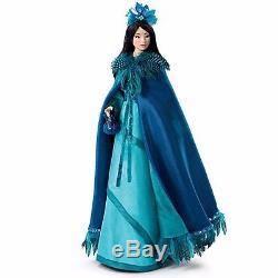Yeh-Shen Cinderella Doll Ashton Drake Bradford Exchange